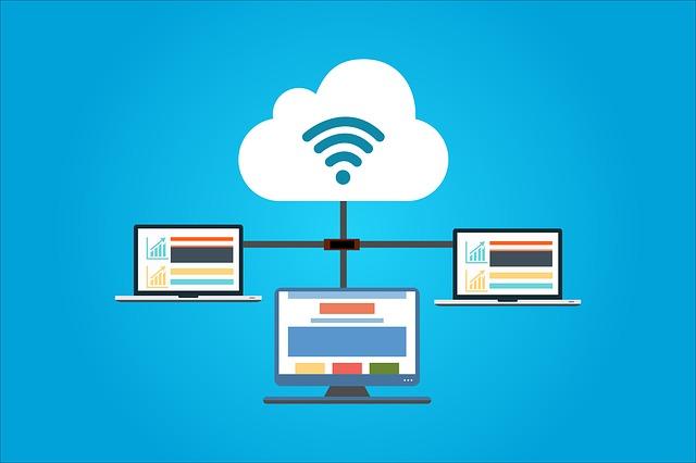 Az adatokat interneten egy biztonságos tárhelyen tárolják