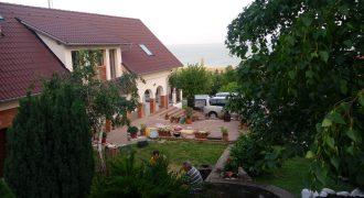 Zsuzsa nyaralóháza Gyö2- Balatongyörök
