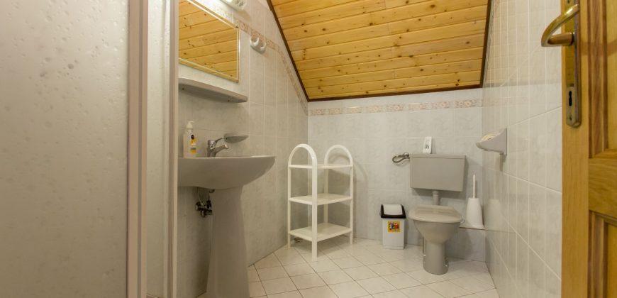 Ágnes nyaralóháza Le6 – Balatonlelle