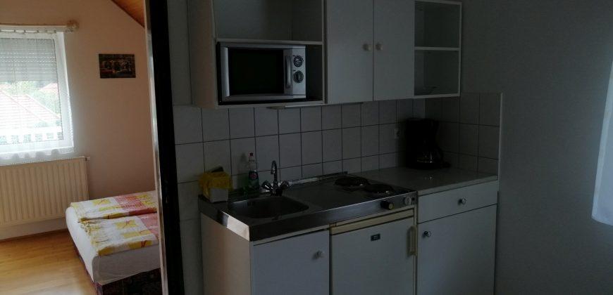 Aqua Apartmanház – Gyenesdiás