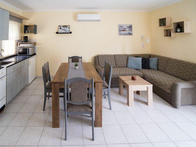 Berke Apartmanház – Levendula Apartman – Zalakaros