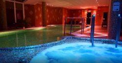 TB által támogatott gyógykezelések Hévízen – Főnix Club Hotel & Wellness