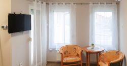 Flamingó apartmanház – Hévíz