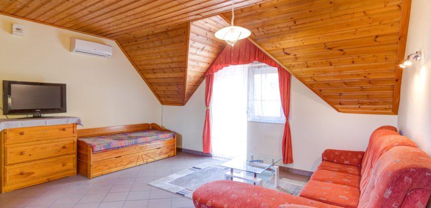Andrea Villa Hévíz – 4 személyes apartmanja