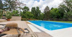 Lajos medencés nyaralója Ke11 – Keszthely