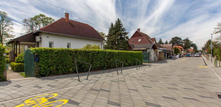 Balázs nyaralóháza M112 – Balatonmáriafürdő
